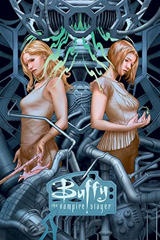 Buffy The Vampire Slayer: Season 11 #7