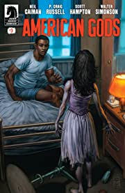 American Gods: Shadows #3
