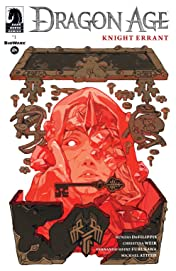 Dragon Age: Knight Errant #1