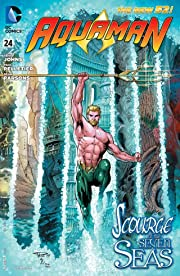 Aquaman (2011-2016) No.24