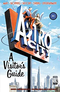 Astro City: A Visitor's Guide