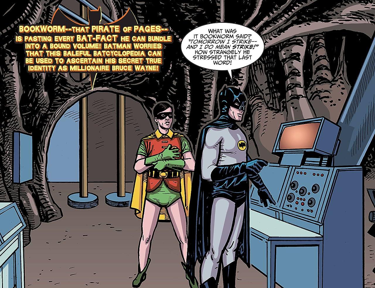 Batman '66 #17