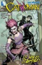 Catwoman (2011-) #24