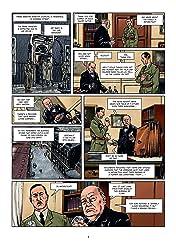 Wunderwaffen Vol. 9: The Night Visitor