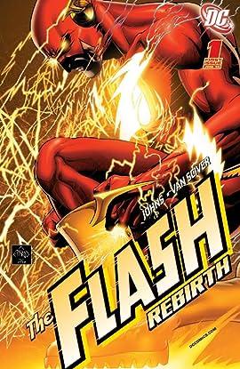The Flash: Rebirth (2009-2010) #1 (of 6)