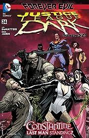 Justice League Dark (2011-2015) No.24