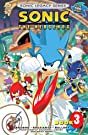 Sonic Legacy Series: Book 3
