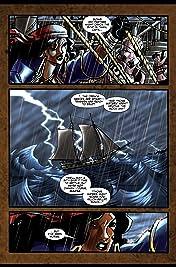 The Blackbeard Legacy Tome 2 No.1