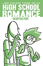 High School Romance #5