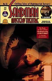 Sandman Mystery Theatre (1993-1999) #51