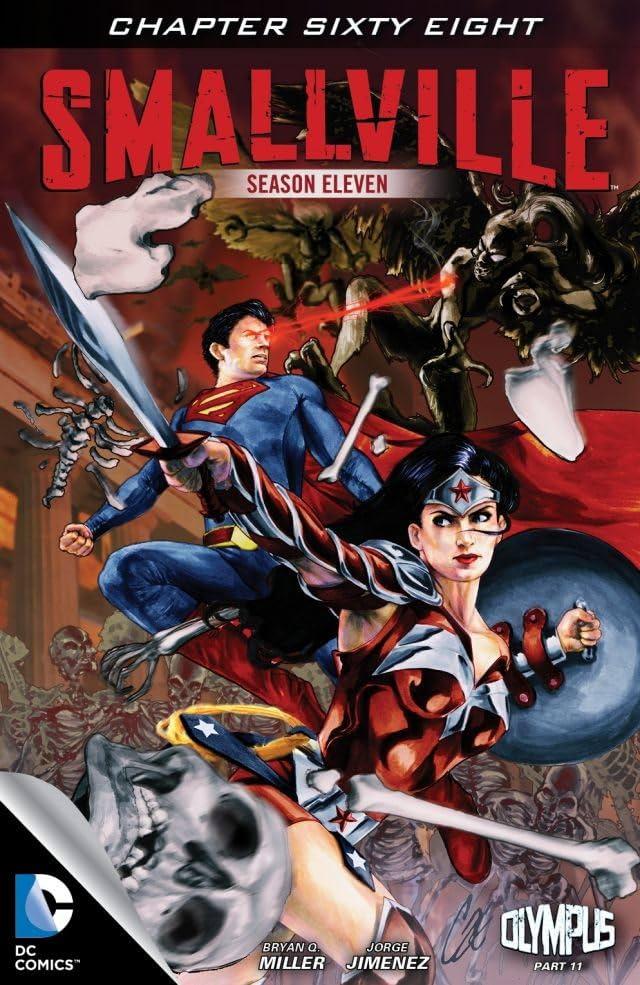 Smallville: Season 11 #68