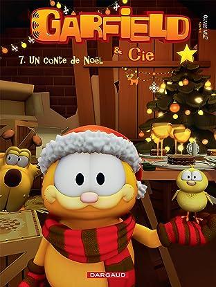 Garfield et Cie Vol. 7: Un conte de Noël