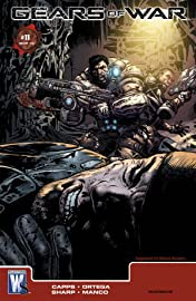 Gears of War #11