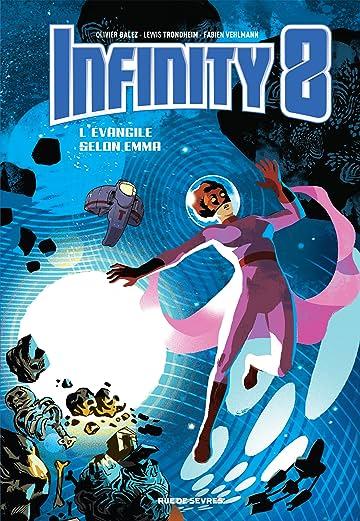 Infinity 8 Vol. 3: L'évangile selon Emma