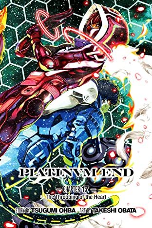 Platinum End: Chapter Seventeen