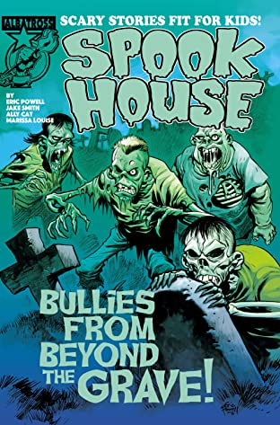 Spook House No.3