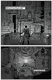 Halfworld: The New Pioneers #0