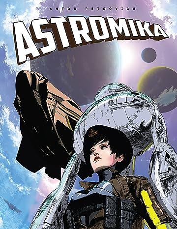 Astromika #1