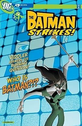 The Batman Strikes! #17