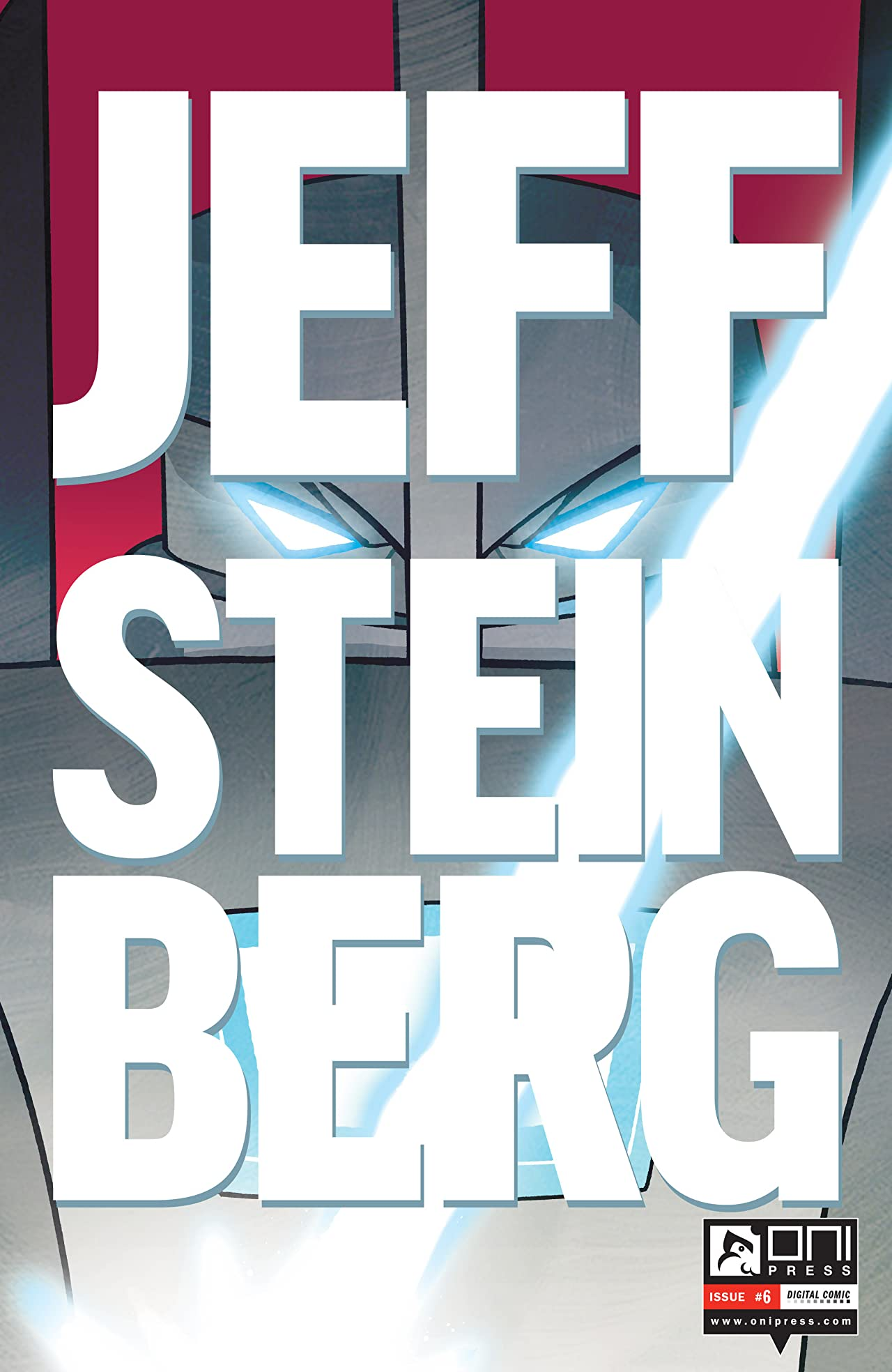 Jeff Steinberg #6