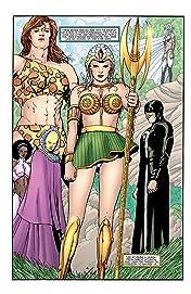 Wonder Woman (1987-2006) #180
