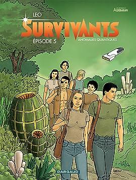 Survivants Vol. 5