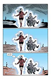 The Mysterious Strangers #6