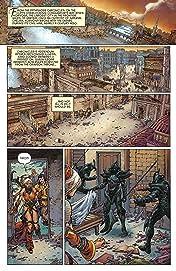 Pathfinder: Runescars #1