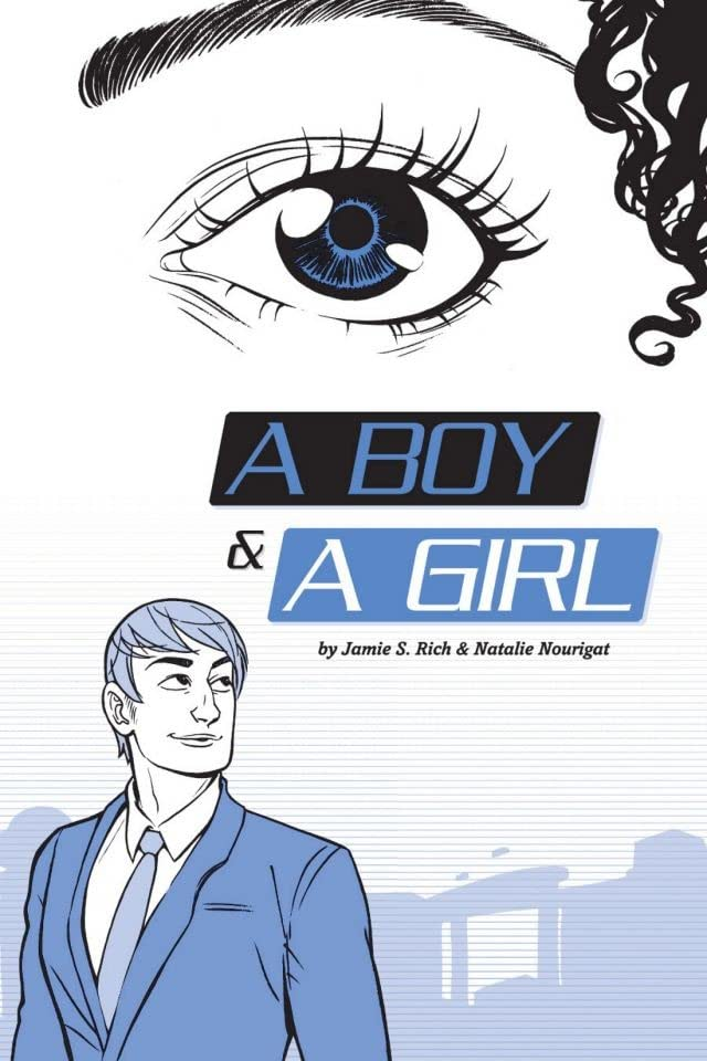 A Boy and A Girl