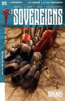 The Sovereigns #1