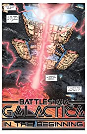 Classic Battlestar Galactica: Folly Of The Gods