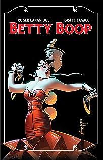 Betty Boop Vol. 1