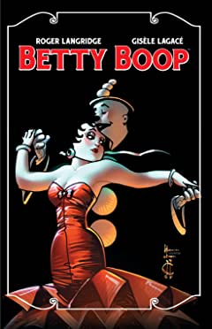 Betty Boop Tome 1
