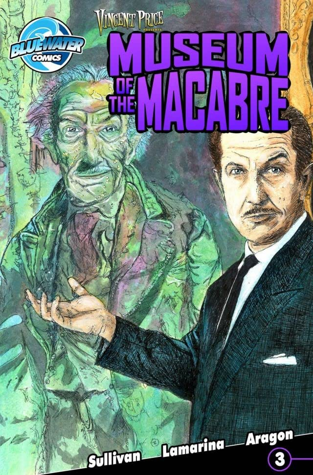 Vincent Price: Museum of the Macabre #3