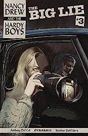 Nancy Drew And The Hardy Boys: The Big Lie #3