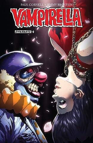 Vampirella (2017) No.3