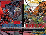 Batwoman (2011-2015) Vol. 3: World's Finest