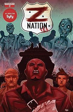 Z Nation #2