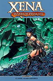 Xena: Warrior Princess: Classic Years Omnibus