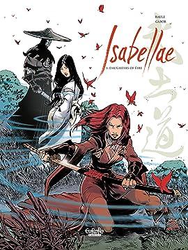 Isabellae Vol. 3: Daughters of Eriu