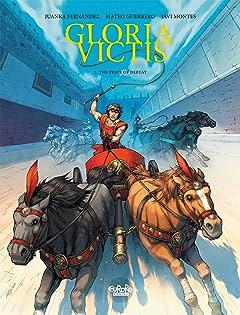 Gloria Victis Vol. 2: The Price of Defeat