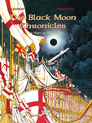 The Black Moon Chronicles Tome 1: The Sign of Darkness