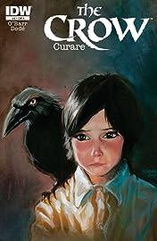 The Crow: Curare No.3 (sur 3)