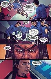 Star Trek (2011-2016) #26