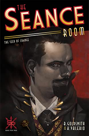 The Seance Room #1