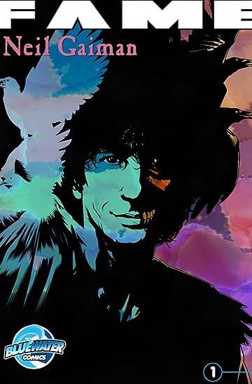 Fame: Neil Gaiman