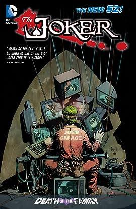 Joker: Death of the Family