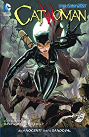Catwoman (2011-2016) Vol. 3: Death of the Family