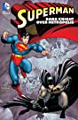 Superman: Dark Knight Over Metropolis