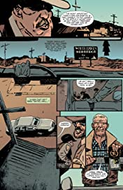 Scalped Vol. 8: You Gotta Sin To Get Saved
